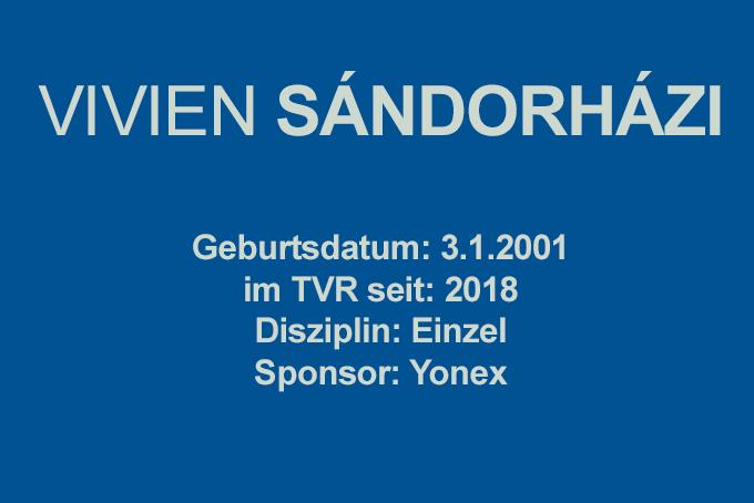 Vivien-Sándorházi