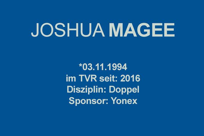 Joshua-Magee