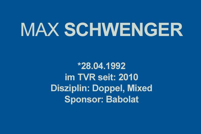 max-schwenger