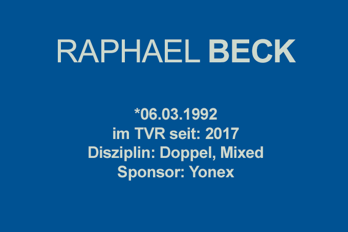 Raphael-Beck