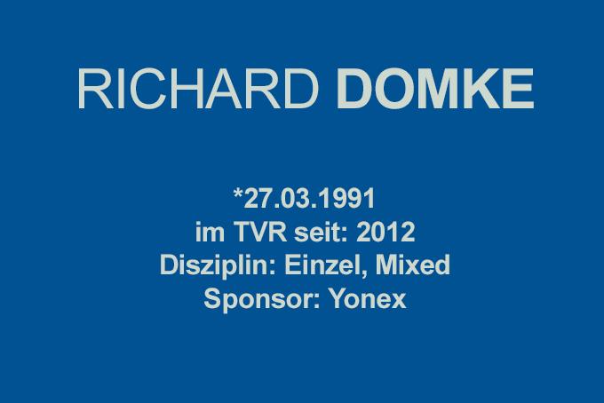 Richard-Domke