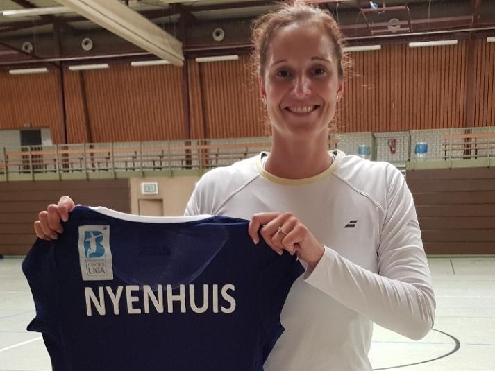 Carla Nyenhuis