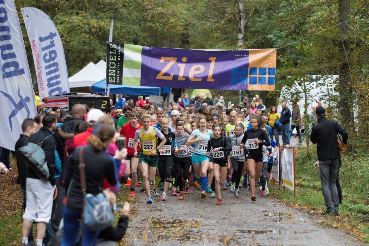 4 - RHL 2017 - Start 5 km - 1