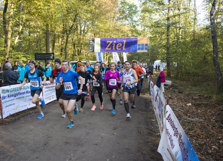 Refrather Herbstlauf 2018 – Start 5 km – co Christian Benze (1)