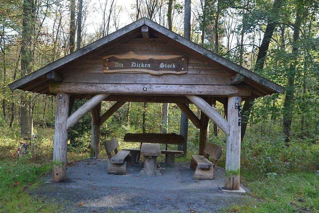 Refrather Herbstlauf - Start-Ziel-Hütte (3)