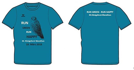 Köfo-M T-Shirt 2018