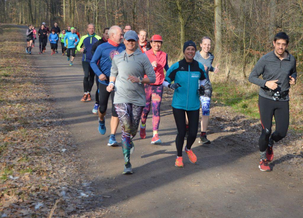 Köfo-M 2019 - TR-Lauf 17.02 - unterwegs 3