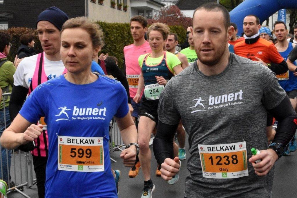 Königsforst Marathon 2021 - sei dabei