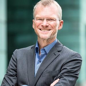 Frank Stein - Bürgermeister und Schirmherr