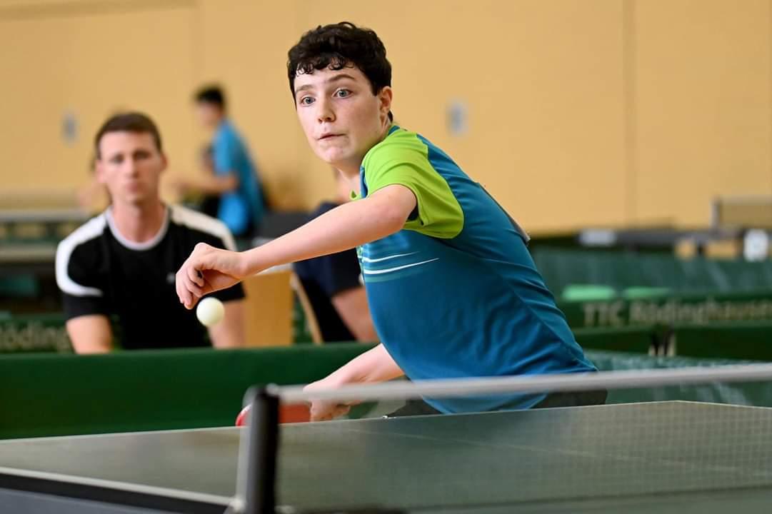 TV Refrath Tischtennis Marco Stefanidis (1)