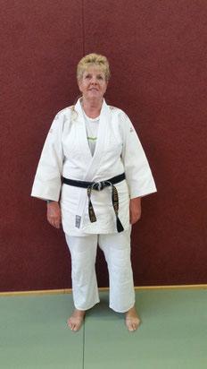 judo-trainerin