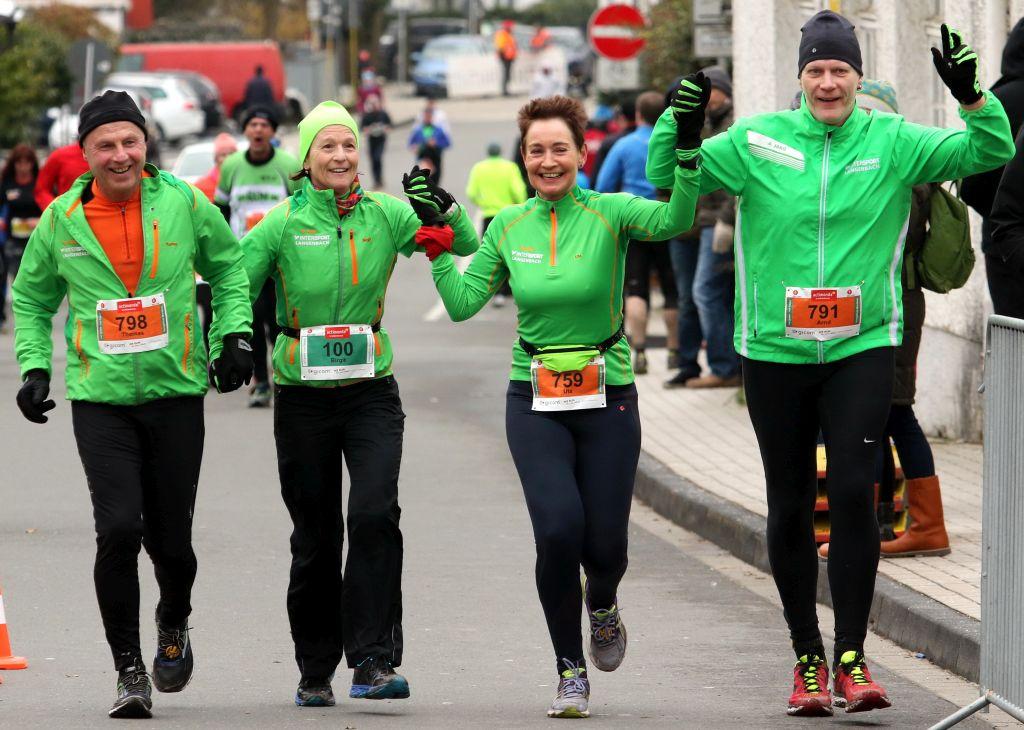 Köfo-Marathono 2018 - 2